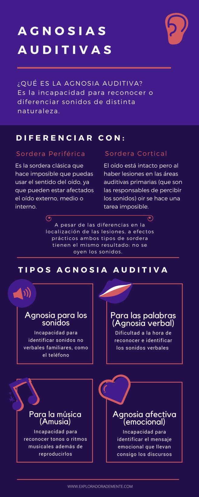 AGNOSIAS AUDITIVAS (3)